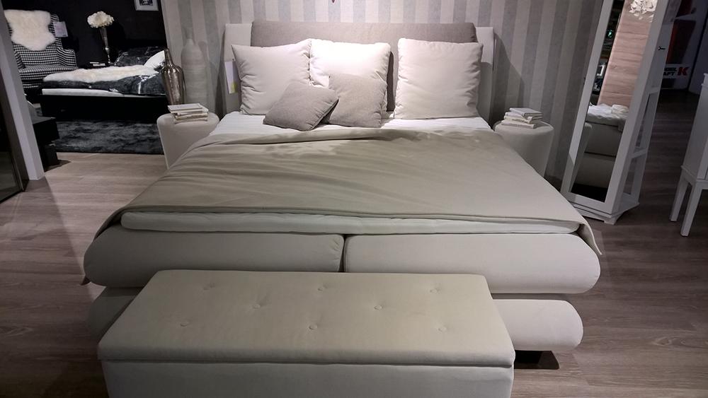 Designer Schlafzimmer sind nicht immer teuer - Matratzenhandel.de