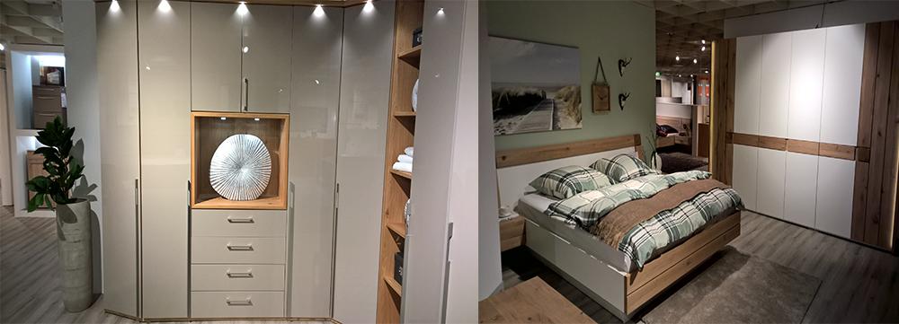 Rattenscharfe Schlafzimmer Komplettangebote - Matratzenhandel.de