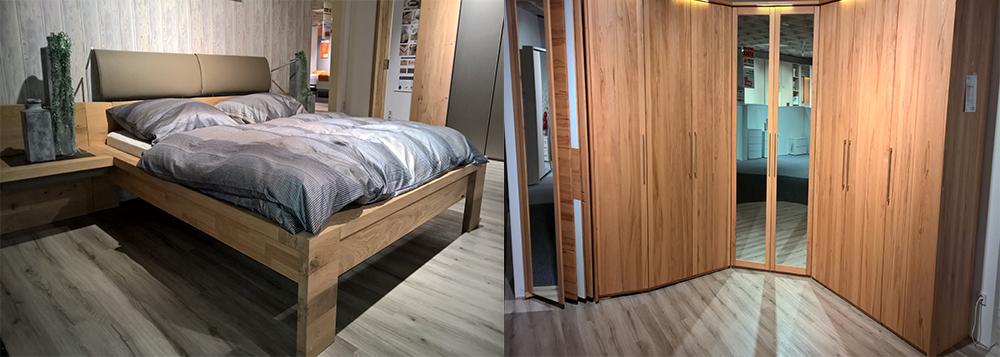 Das sind Schlafzimmer im Landhausstil - Matratzenhandel.de